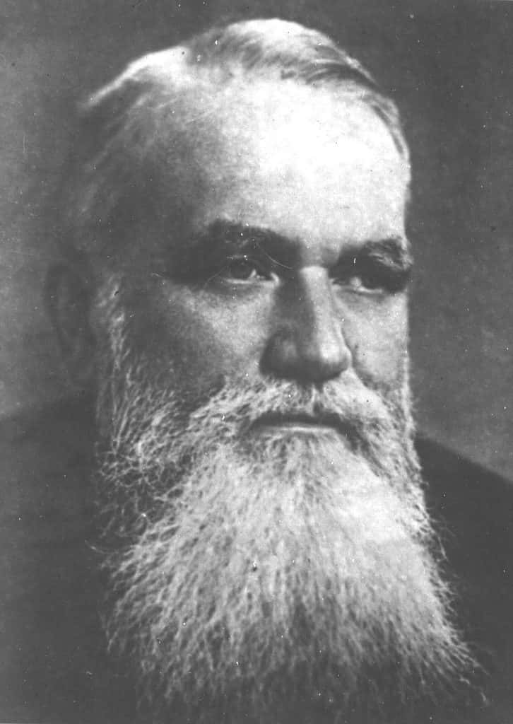 Константин Иванович Страхович - первый заведующий кафедрой компрессоростроения ЛПИ