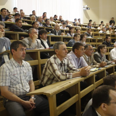 Симпозиум 2011: Участники симпозиума
