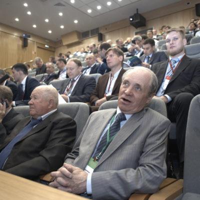 Симпозиум 2019: пленарное заседание