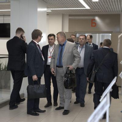 Симпозиум по компрессорной технике 2019: участники симпозиума