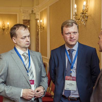 """Конференция """"Компрессорные технологии"""" 2021: участники конференции от Департаментов 623 и 335 ПАО """"Газпром"""" и Ariel Corporation"""