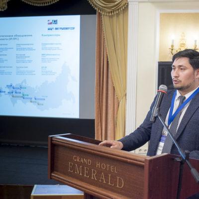 """Конференция 2021: доклад компании АО """"НИИтурбокомпрессор им. В.Б. Шнеппа"""""""