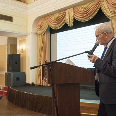"""Конференция 2021: доклад компании АО """"НПФ """"Невинтермаш"""""""
